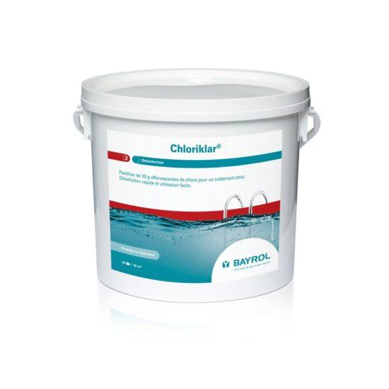 Bayrol Chloriklar® 5Kg