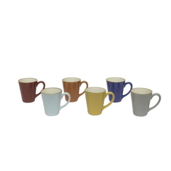 Mug colorate